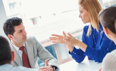 Communicate Assertively